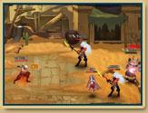 神仙道游戏图片:我的药园